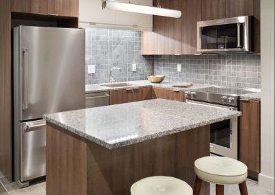 Kitchen - Executive Series