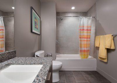 Guest Bath - Signature Series